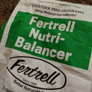 Poultry Nutri-balancer
