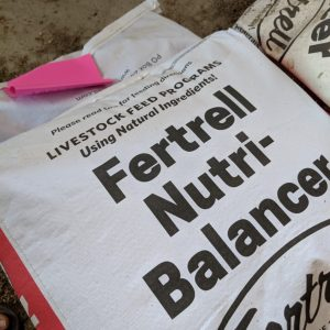 Sow Nutri-balancer