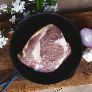 Roast, Beef